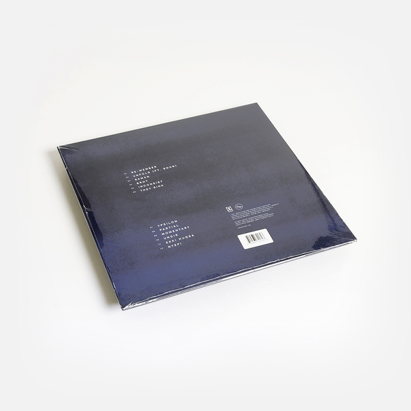 Olafurarnalds lp b