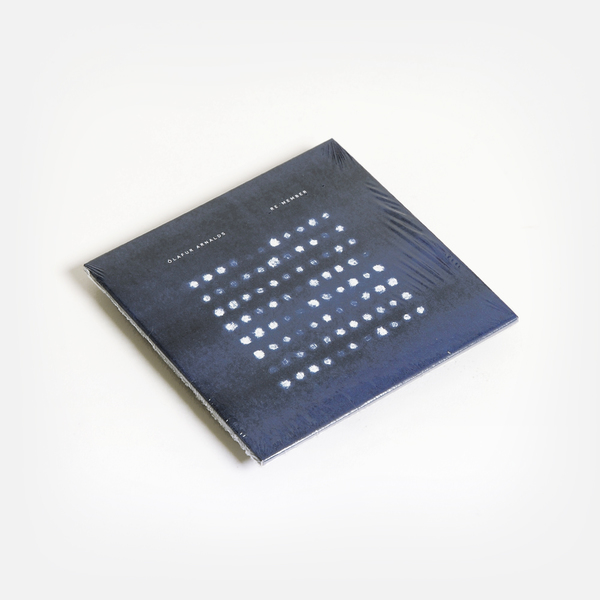 Olafurarnalds cd f