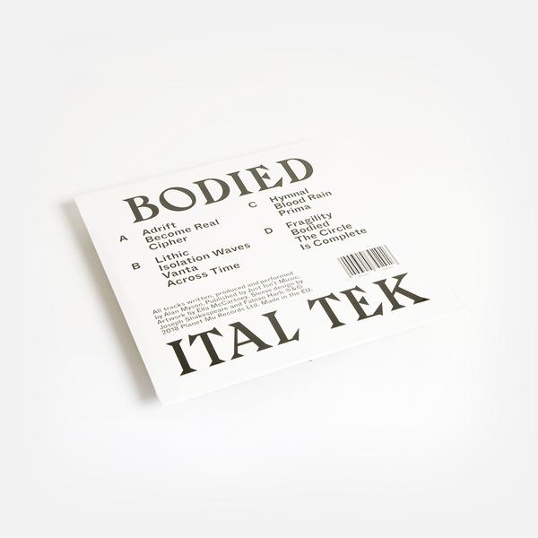 Italtek lp b