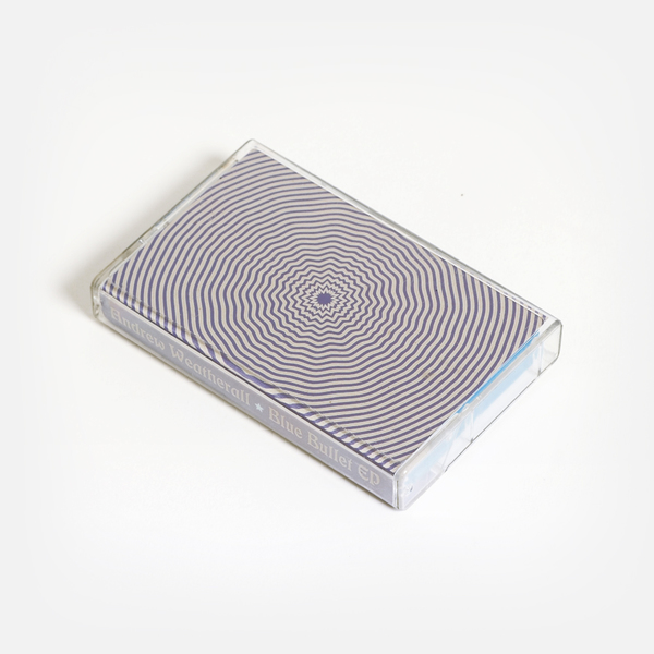 Bluebullet tape f