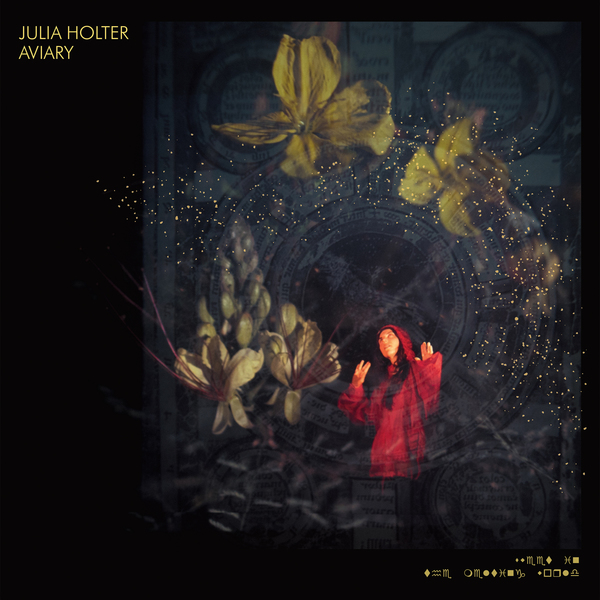 Image result for Julia Holter - Aviary (Domino) *Indie Exclusive!* $21.99