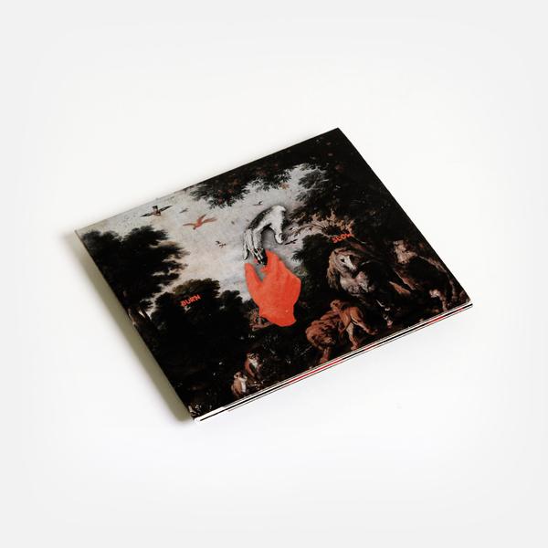 Burnslow cd f