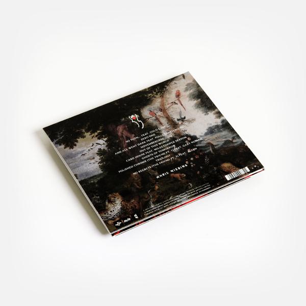 Burnslow cd b