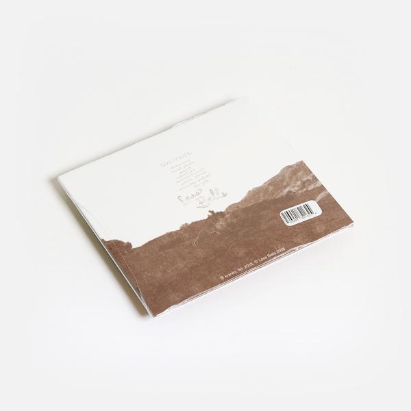 Lessbells cd b