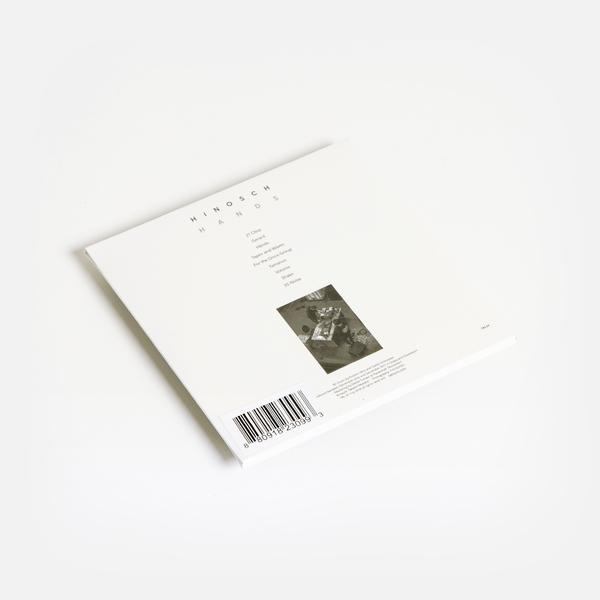 Hinosch cd b