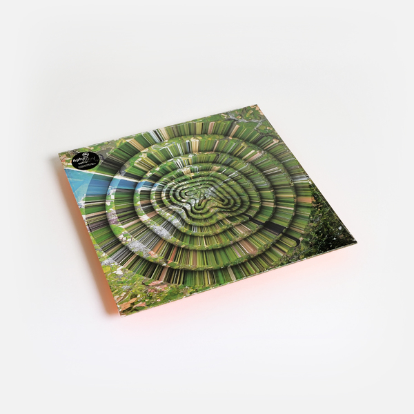 Aphex Twin - Collapse EP - Boomkat