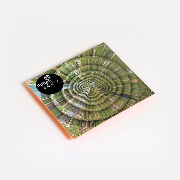 Aphex cd f