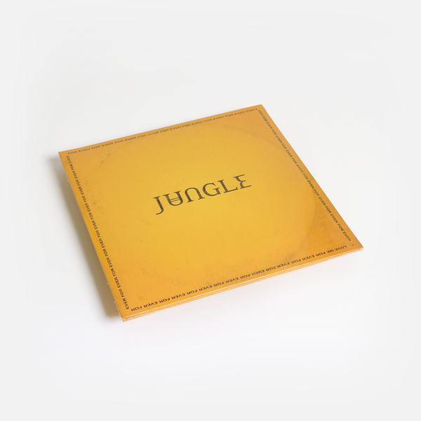 Jungle blk f