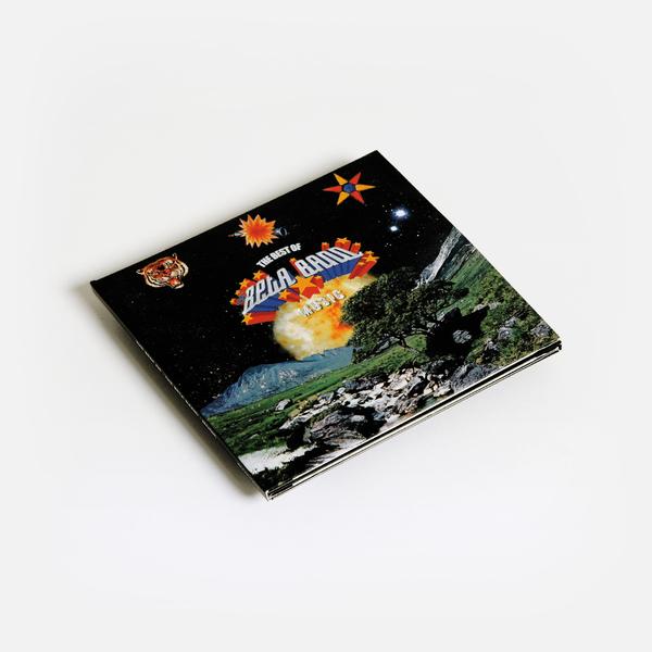 Betaband cd f