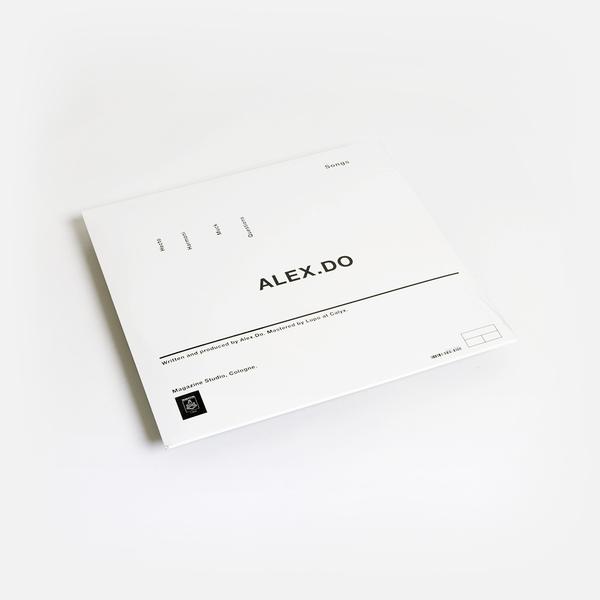 Alexdo b