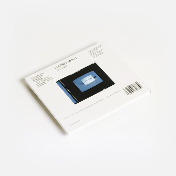 Coloredmusic cd b