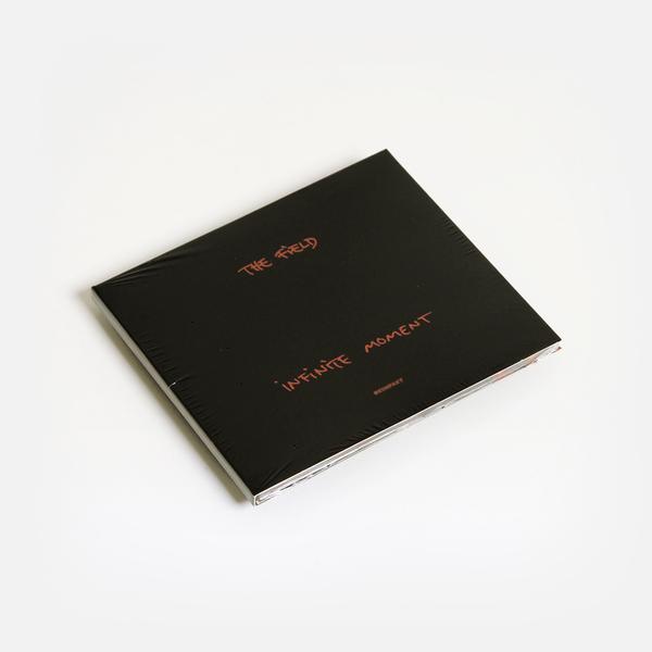 Thefield cd f