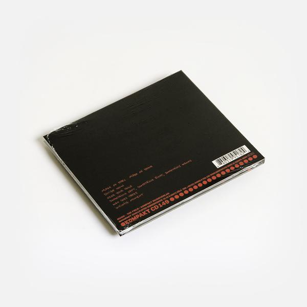 Thefield cd b