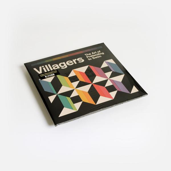 Villagers std f