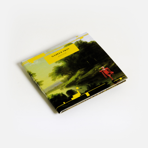 Gizelletwin cd f