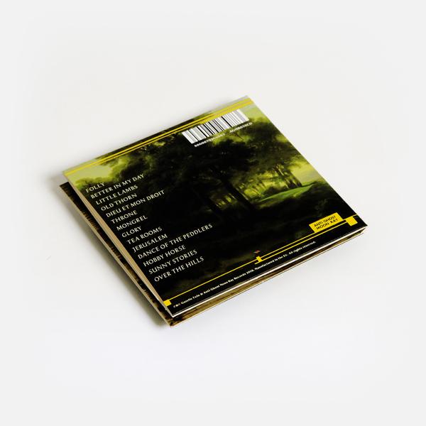 Gizelletwin cd b