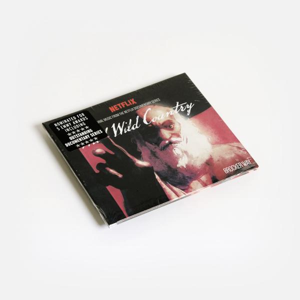 Wildcountry cd f