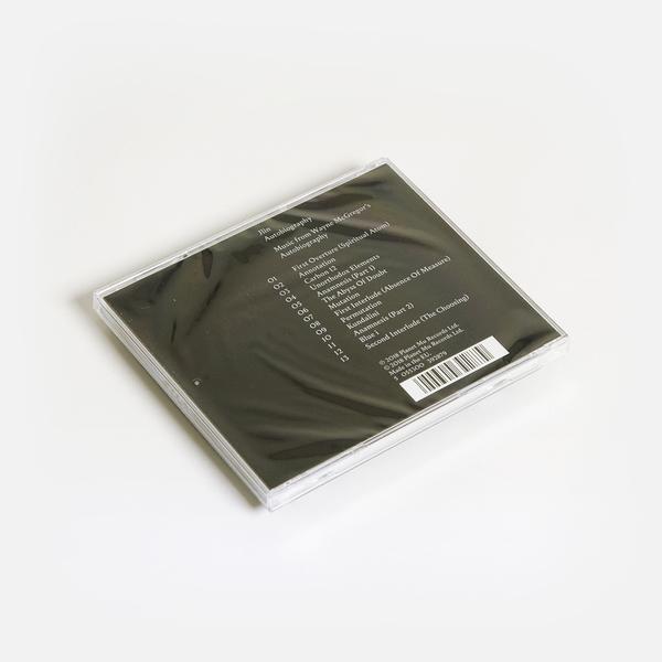 Jlin cd b