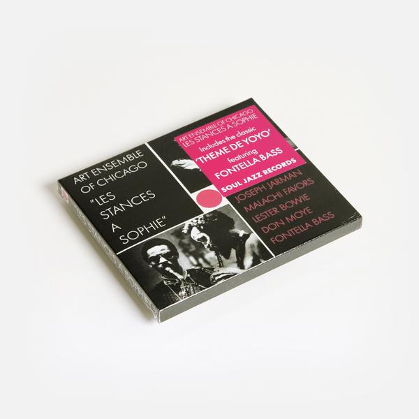 Artensemble cd f