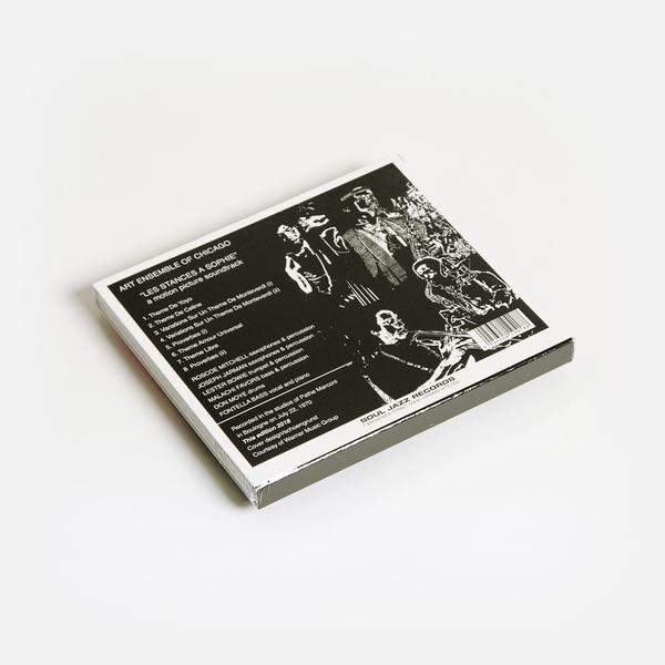 Artensemble cd b