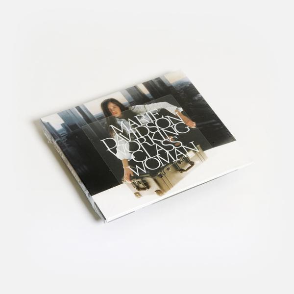 Mariedavidson cd f