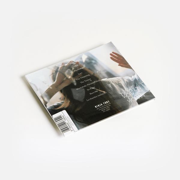 Mariedavidson cd b