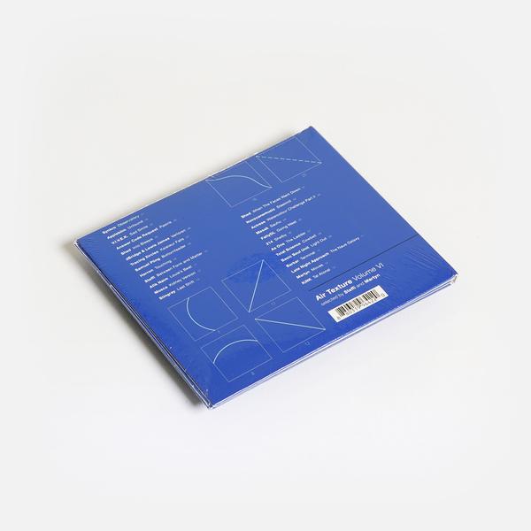 Airtexture cd b
