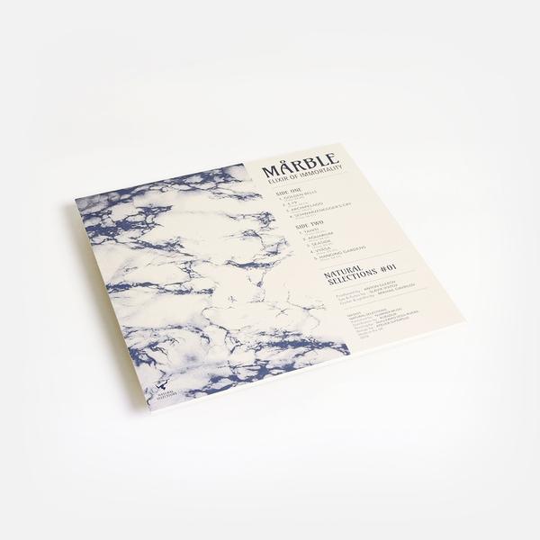 Marble b