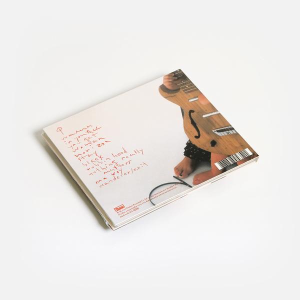 Catpower cd b