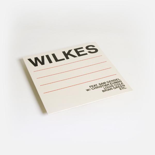 Wilkes f