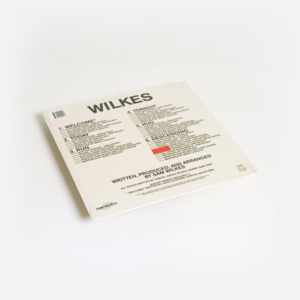 Wilkes b