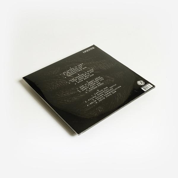 Lee Scratch Perry - The Black Album
