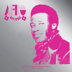 Afro national african experimentals 1972 1979