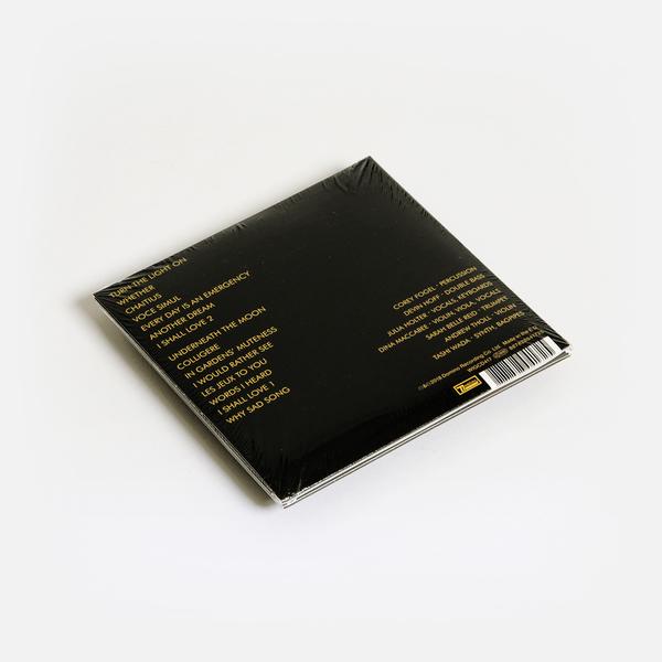 Aaviary cd b