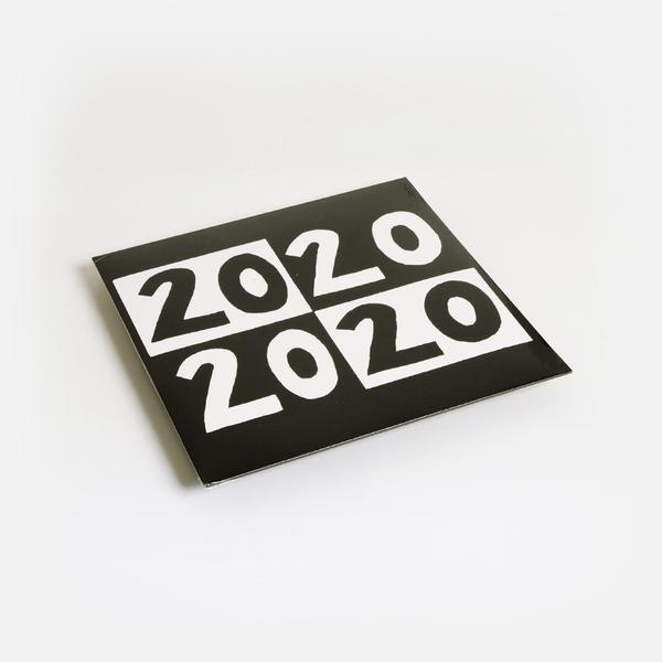 2020 blk f
