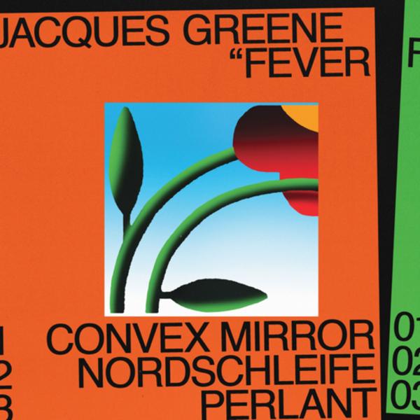 Jacquesgreene fever