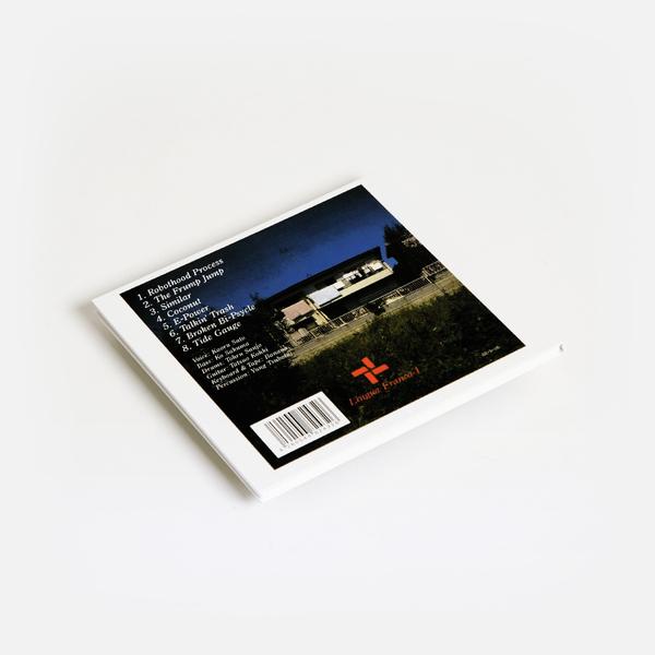 Lingufranca cd b