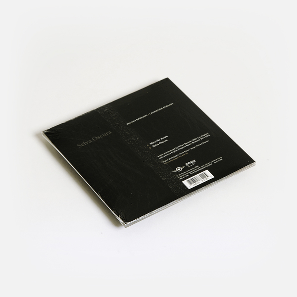 Williambasinski cd b