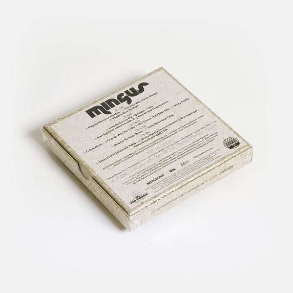 Mingus cd b