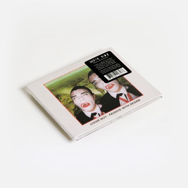 Choirboy cd f