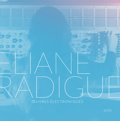 Eliane radigue box set front