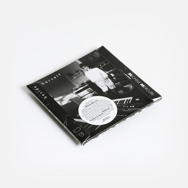 Mercure cd f
