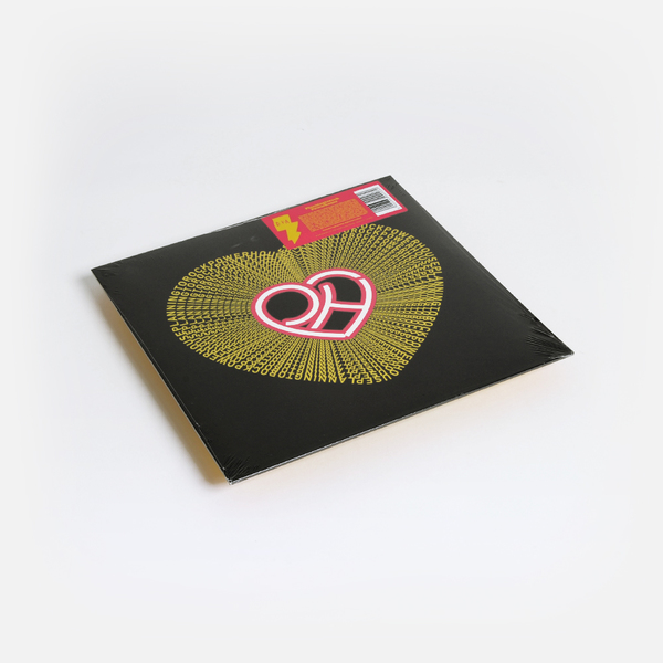 Planningtorock lp f