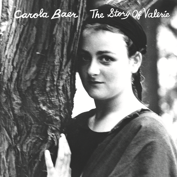 Carola baer   the story of valerie