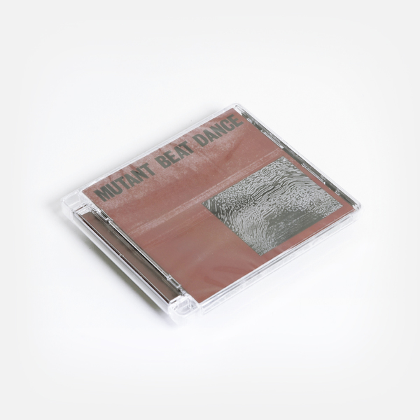 Mutantbeatdance cd f