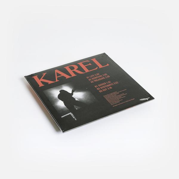 Karel b