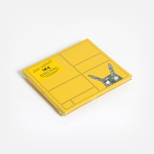 Henogledd cd f