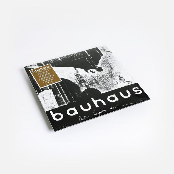 Bauhaus lp f
