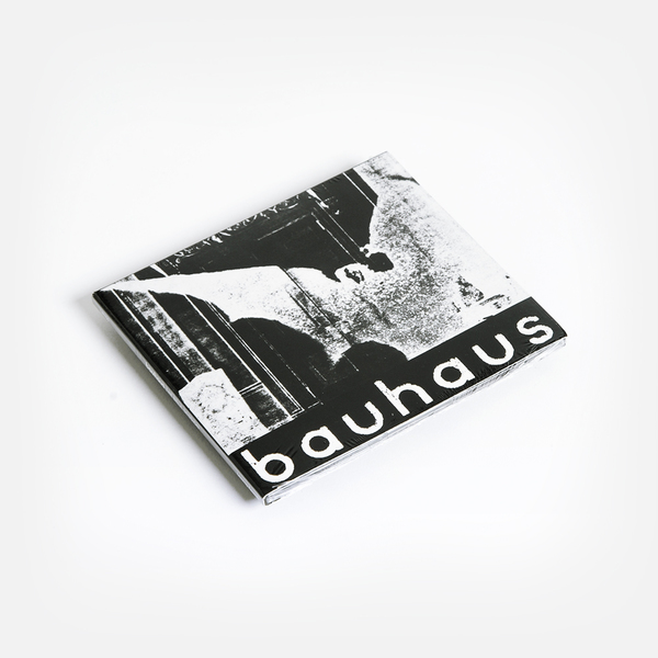 Bauhaus cd f