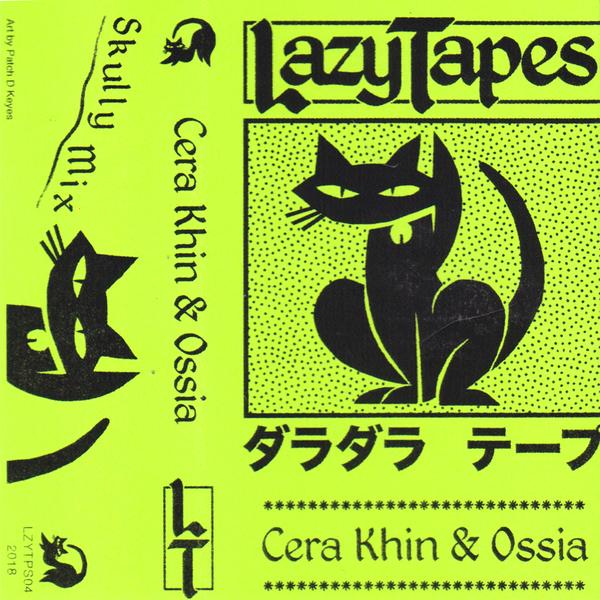 Lazytapes